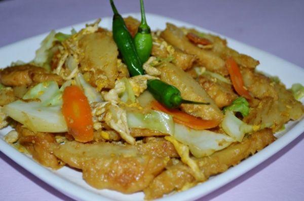 Resep Capcay Jawa Goreng Special Resep Hari Ini Resep Resep Masakan Asia Resep Makanan Asia