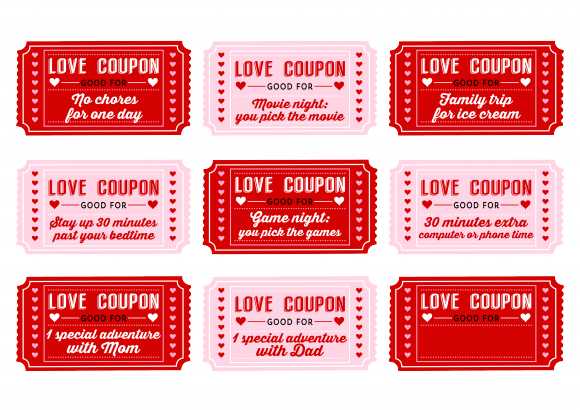 dating games for kids 10 and up free printable coupon