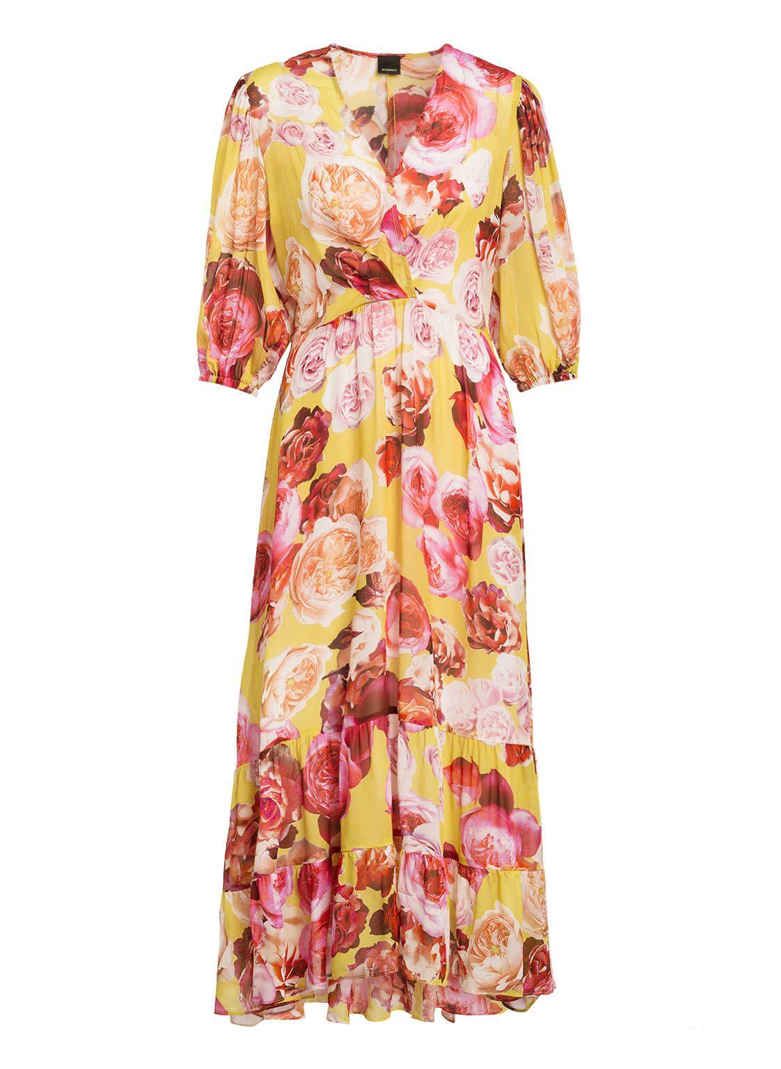 Kleid BACI DI DAMA mit 3/4-Arm von PINKO bei Breuninger kaufen