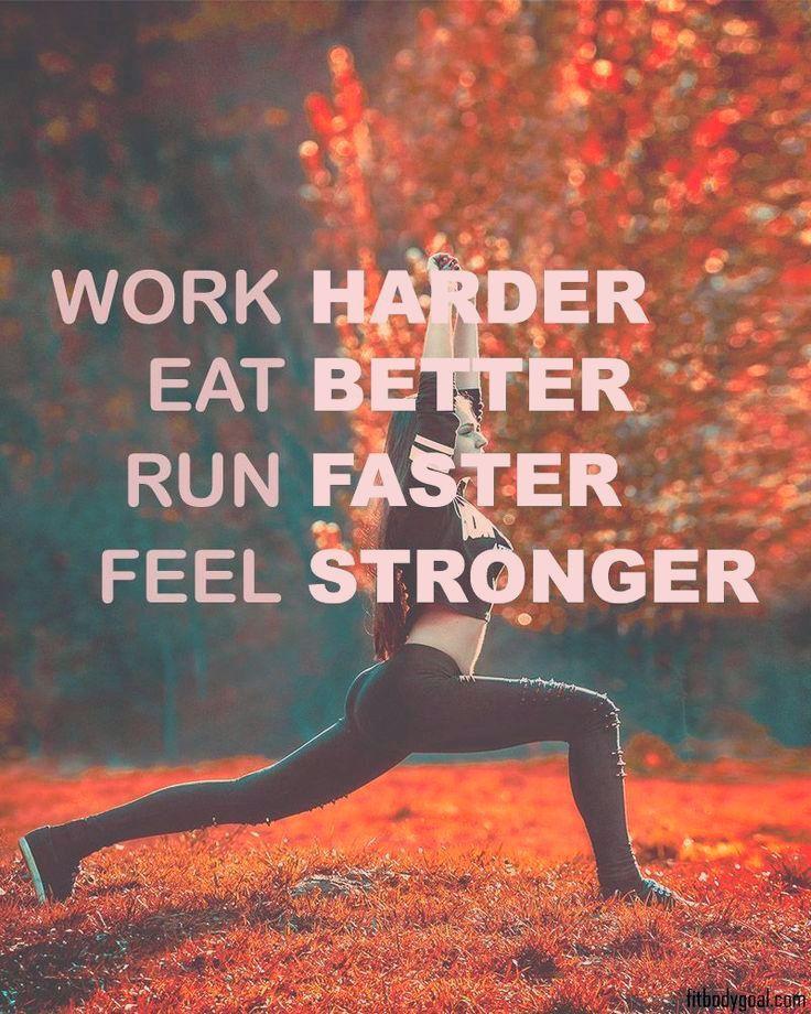 Fitness Motivierende Zitate, die Sie inspirieren werden Motivation | Gesundes Leben ...   - Fitness...
