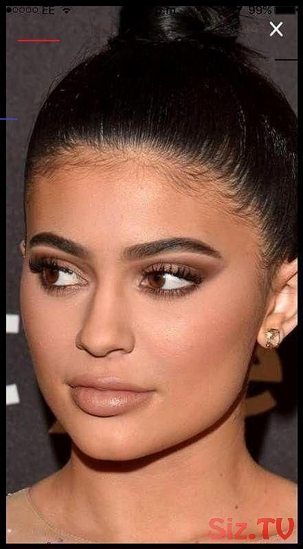 34 Trendy Ideas Makeup Kylie Jenner make up celebrities makeup kyliejennernail ...#celebrities #ideas #jenner #kylie #kyliejennernail #makeup #trendy<br>