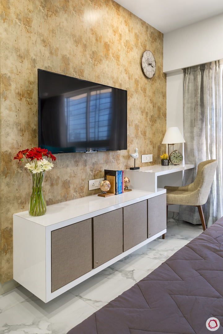 Indian house plans modern and classical combination tv wall pinterest bedroom also rh