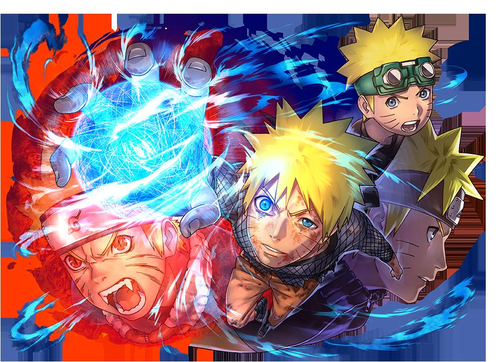 Naruto Uzumaki Render 2 Ultimate Ninja Blazing By Maxiuchiha22 On Deviantart Naruto Uzumaki Naruto Shippuden Anime Anime Naruto