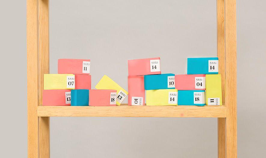 Ahal Packaging by Futura
