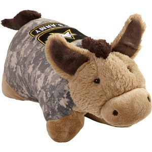 Home Animal Pillows Tv Pillow Us Army Camo