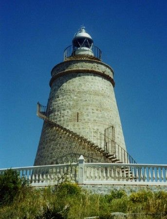 Torre de los Berengueles, Spain: Eastern Andalusia