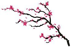 When Men Think About Tattoo Designs A Flower Isn 39 T Generally One Of The First Things Th Cherry Blossom Tattoo Men Cherry Blossom Art Cherry Blossom Tattoo