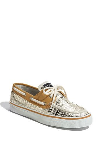 Sperry Top-Sider® 'Bahama' Sequined