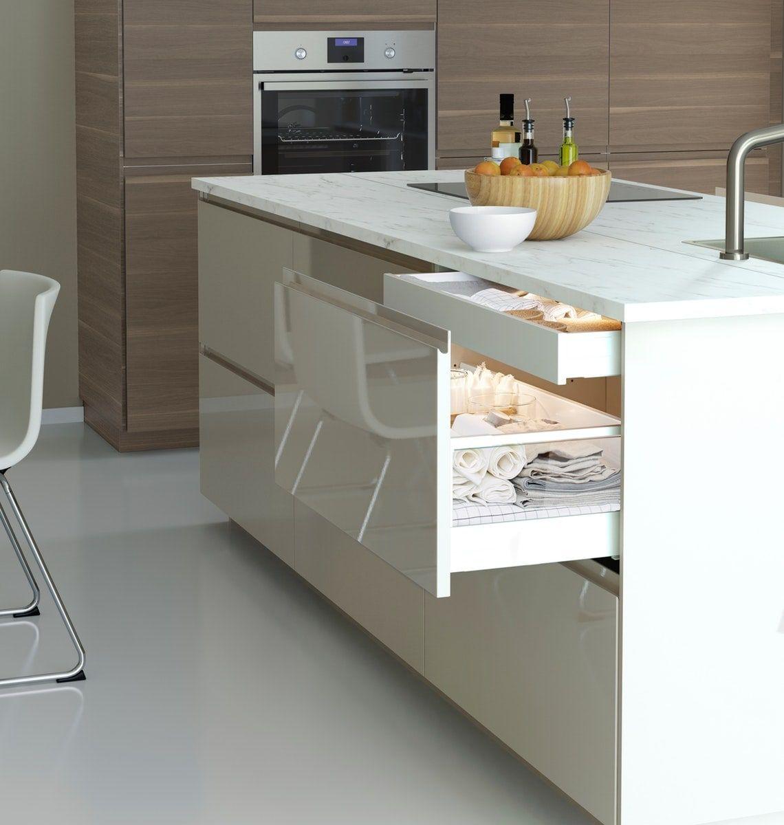 Page Finitions Cuisine Voxtorp Beige Brillant Cuisine Ikea Tiroir Cuisine Ikea