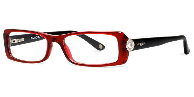 Image for VO2694B from LensCrafters - Eyewear | Shop Glasses, Frames ...