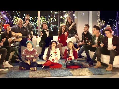 Cancion anuncio de navidad 2015