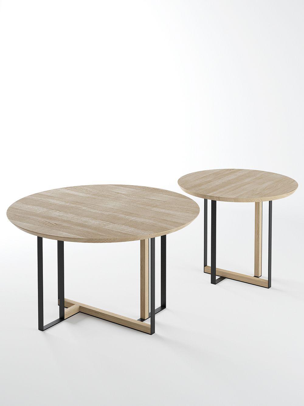 for Tisch design andrea