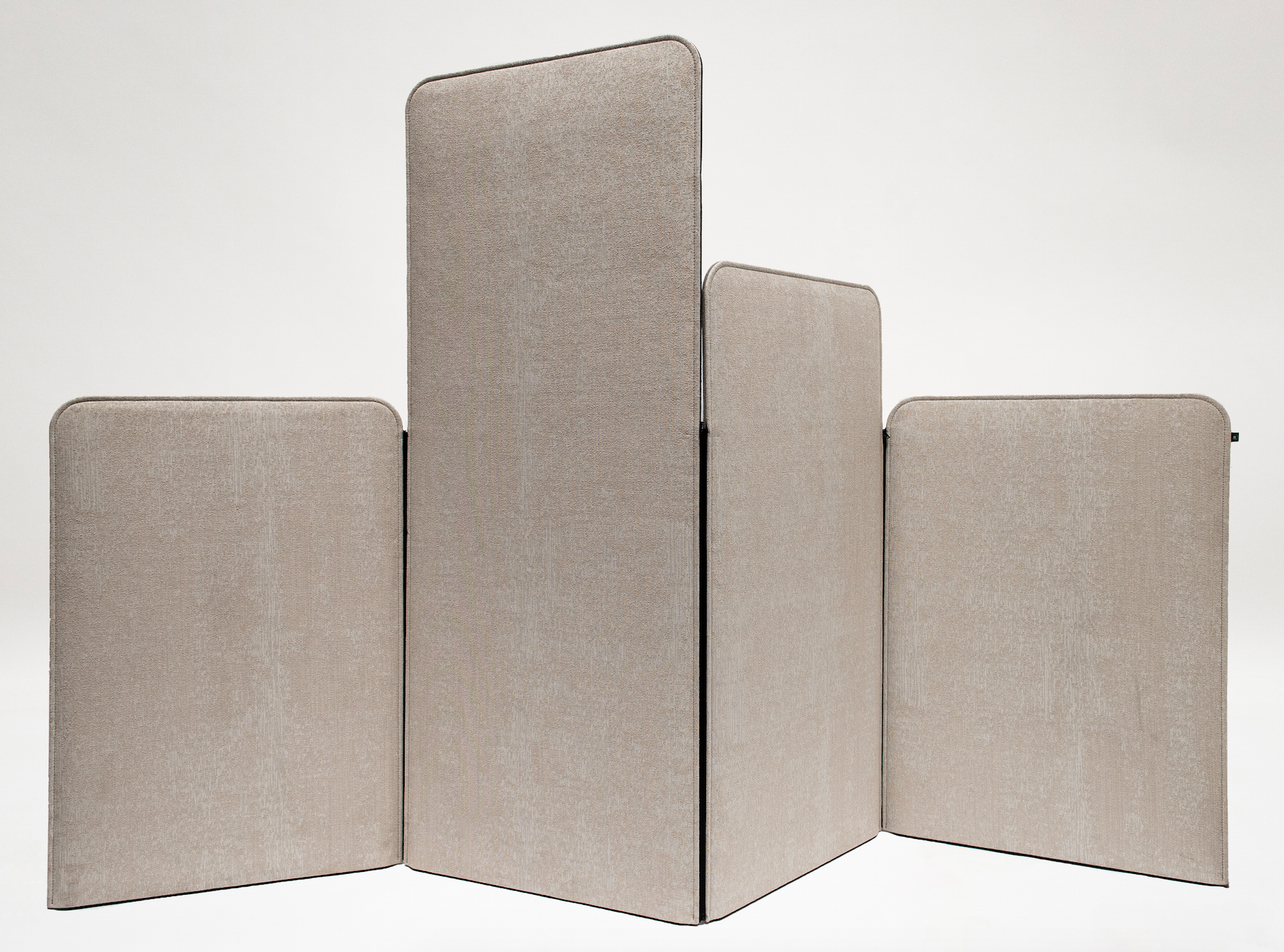 buzziscreen mix from @buzzispace. partitions, room dividers