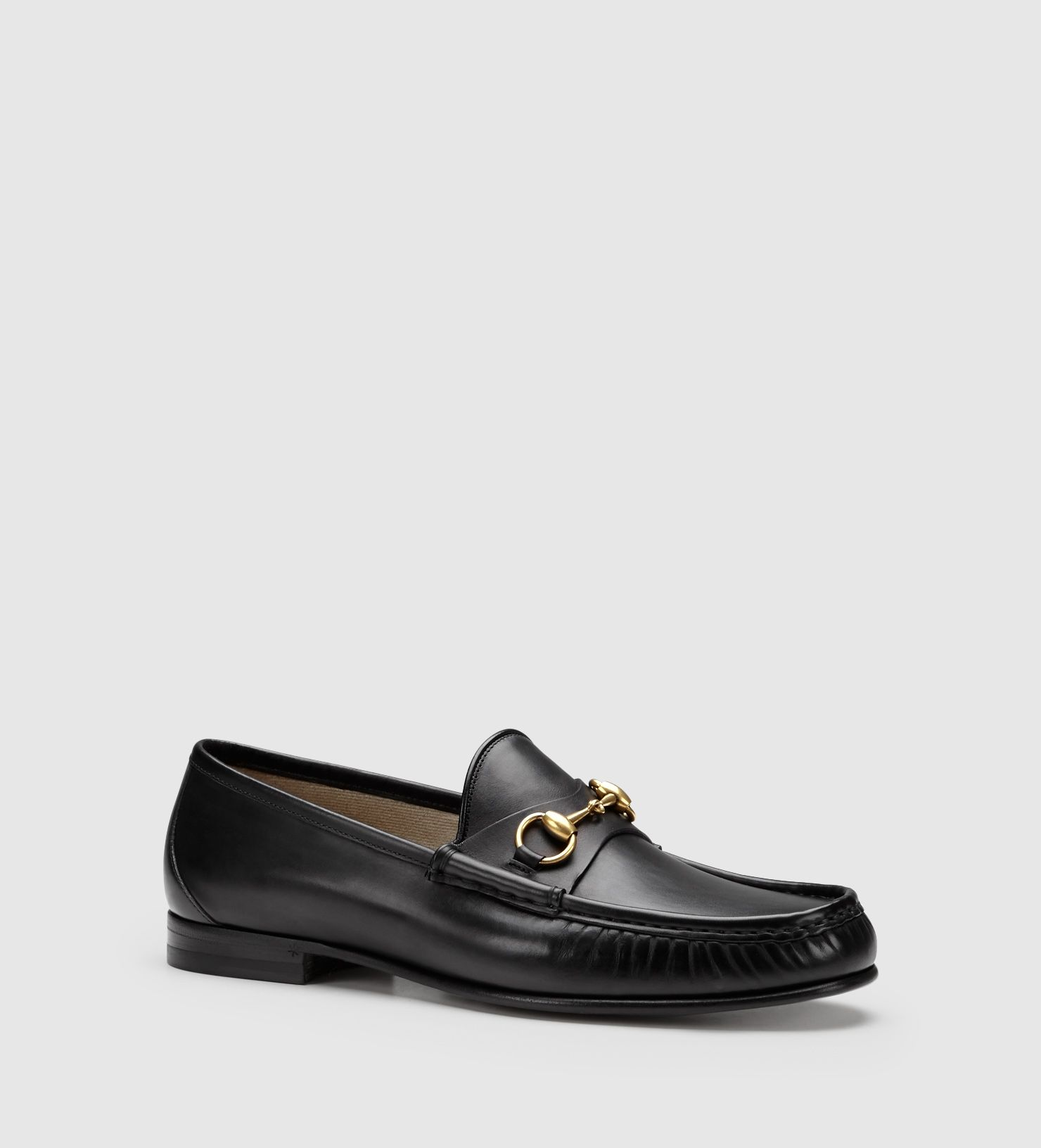 305c3c7cf8f Gucci - 1953 horsebit loafer in shaded leather