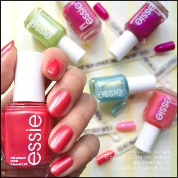 Cheap Essie Nail Polish Wholesale: Essie Nail Polish Liquidation