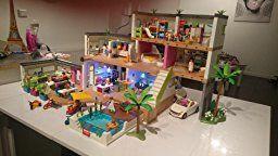 Playmobil - 5574 - Villa moderne: Amazon.fr: Jeux et Jouets ...