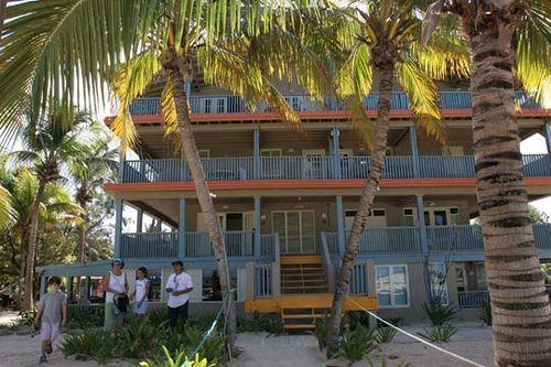 Flamingo Hotel Culebra Puerto Rico