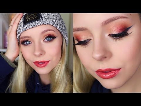 Grwm Amp Life Updates Youtube Eyeshadow Tutorial Life Eyeshadow The front line worker can share their point of view instantly with the back office subject matter expert, like when using their hands to point to issues on a piece of heavy equipment, with full zoom features. pinterest