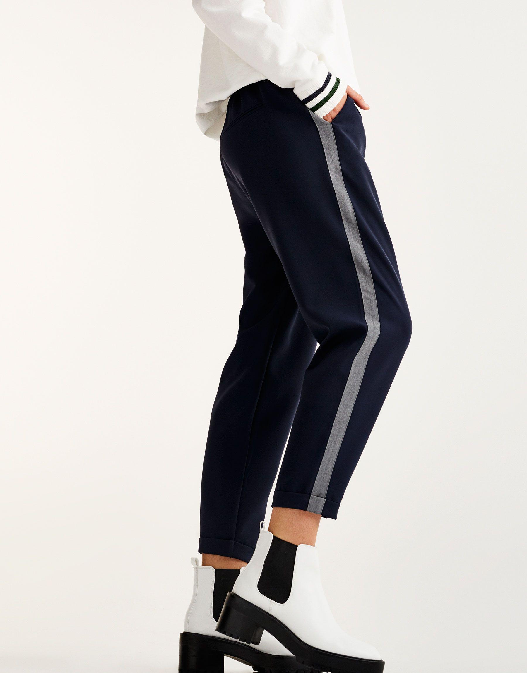 Bahar 2017 Trendi: Jean Culotte Pantolonlar