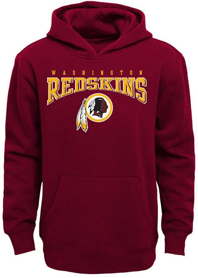 5a7938384b3 Outerstuff Washington Redskins Fleece Hoodie
