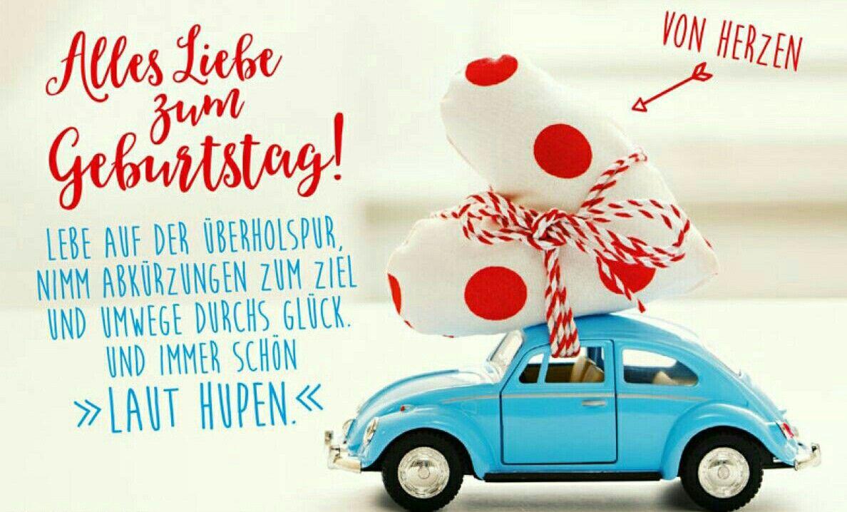 Pin by Kirsten Conrad on Geburtstag Wünsche & mehr ...   Birthday ...