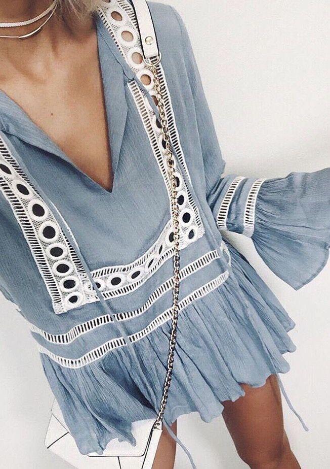 Amazing summer dress!