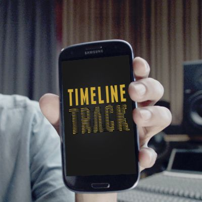VIDEO Timeline Track app zet Facebook teksten om naar songs    ----BTW, Please Visit:  http://artcaffeine.imobileappsys.com