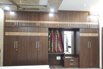 Modern Bedroom Cupboard Design Ideas Wooden Wardrobe Interior Designs 2019 Bedroom Cupboard Designs Wardrobe Design Bedroom Bedroom Closet Design