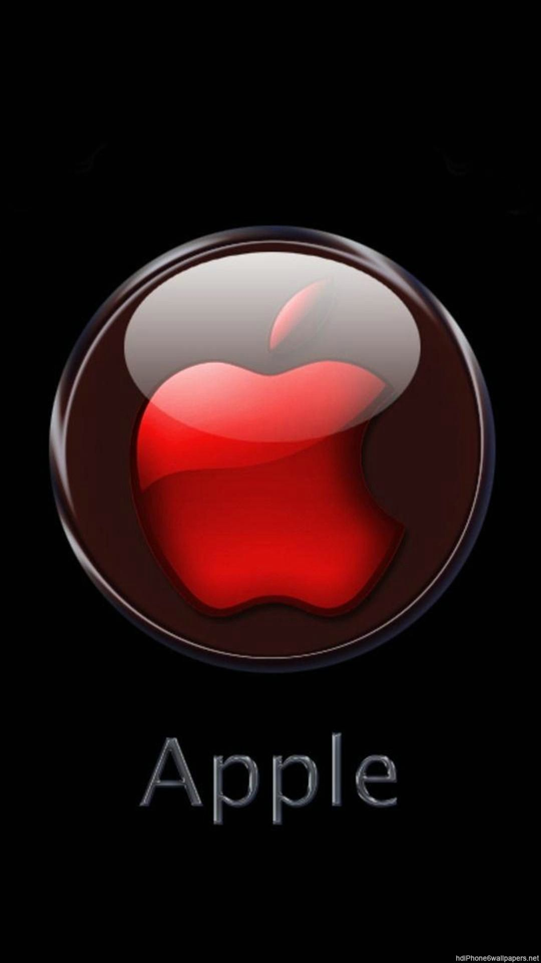 iPhone Retro Apple Wallpaper Bing images Apple Love HD