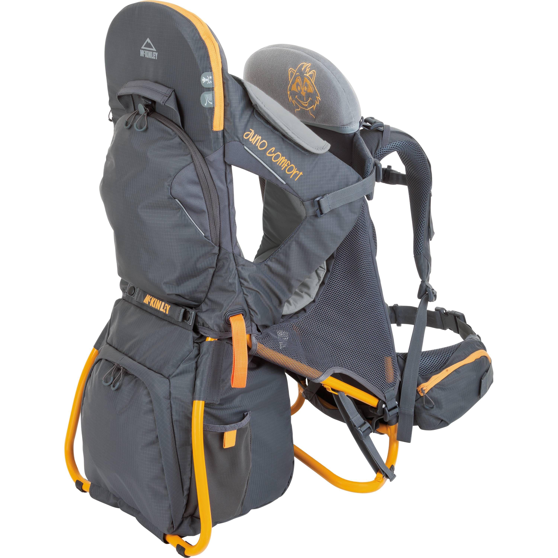 Rucksacks Juno Comfort Mckinley Outdoor Equipment Rucksack Golf Bags Osprey Backpack