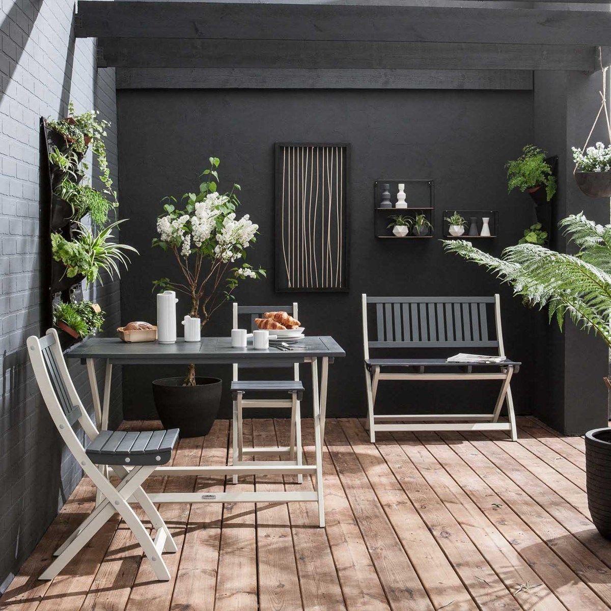 Burano Salon De Jardin - Ala Model Kini
