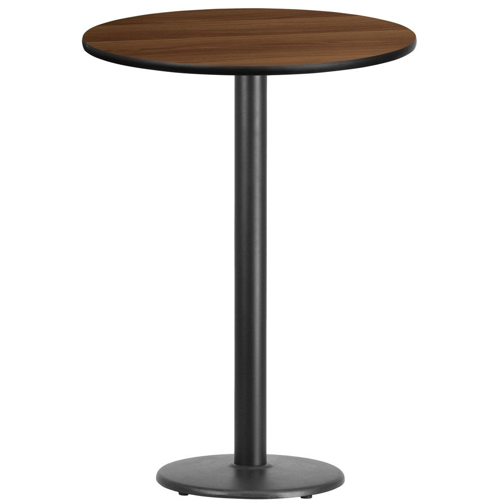 Wrought Iron Bar Table Forest Hill Bar Height Table 30 Round Top Dining Table Bar Height Table Pub Table
