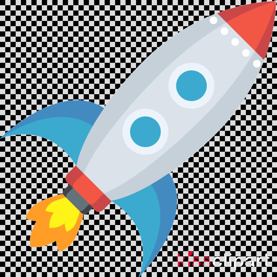 Rocket Spacecraft Clip Art Fin Vehicle Emoji Stickers Guess The Emoji Rocket Cartoon