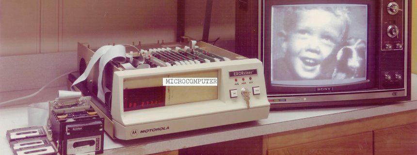 Erste Digitalkamera Der Mann, der die Zukunft erfand