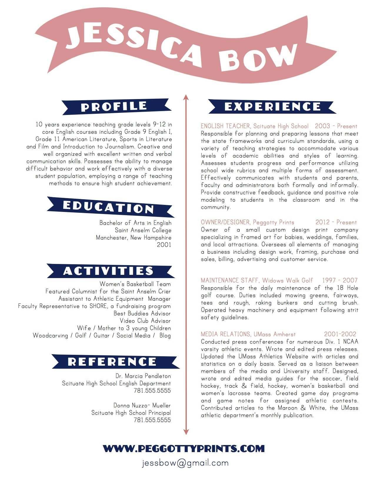 Prints Resume Nail Technician in 2020 Teaching grade