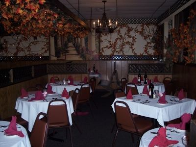 Italian Restaurant With Images