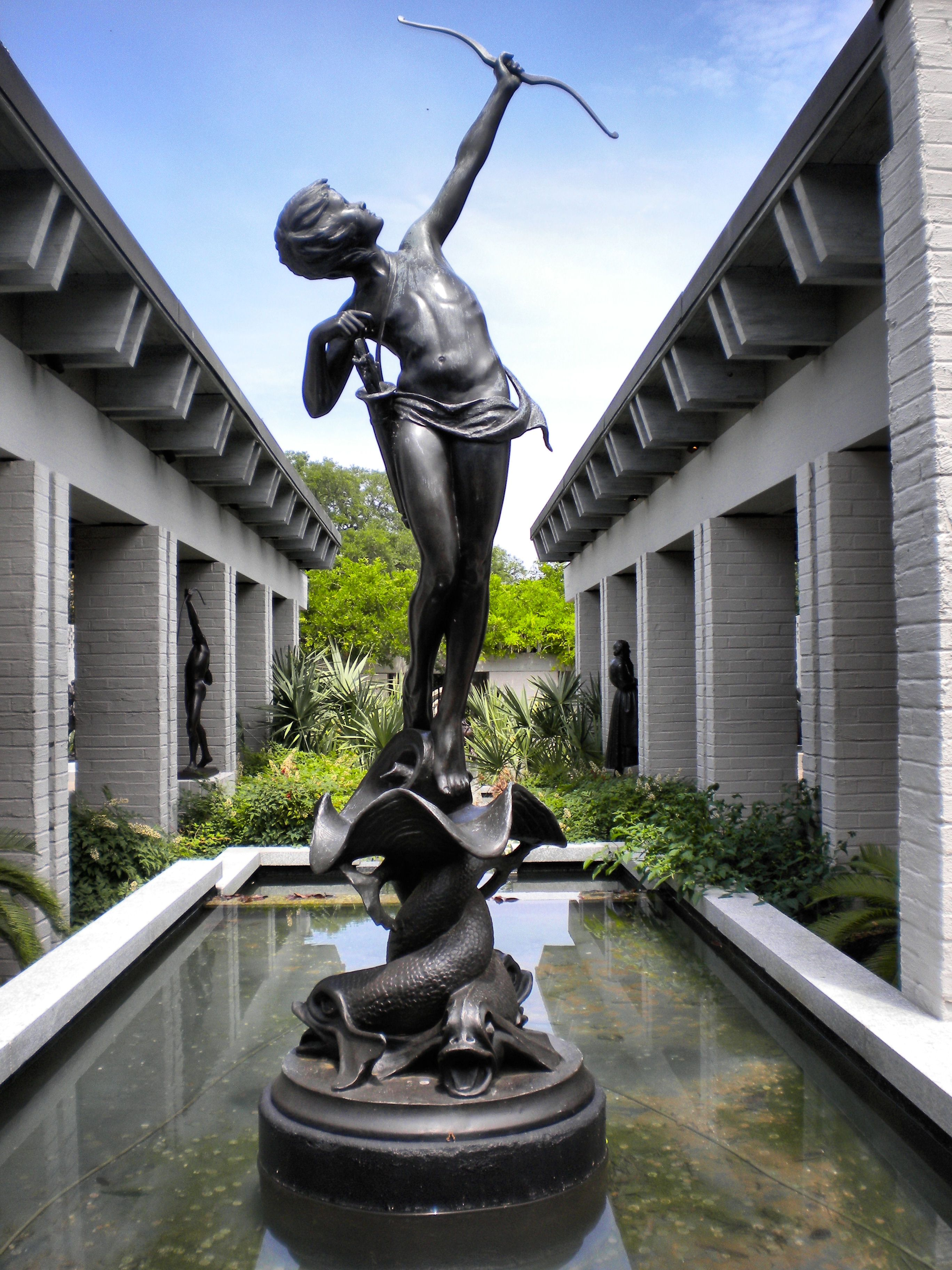 Brookgreen Gardens. They Have Such Beautiful Sculptures And Gardens. This  Is A Must . Myrtle Beach ...