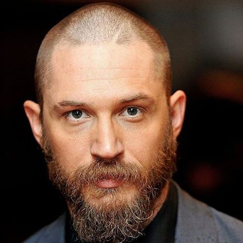 15 Best Tom Hardy Beard Styles 2019 Guide Getting Started Again