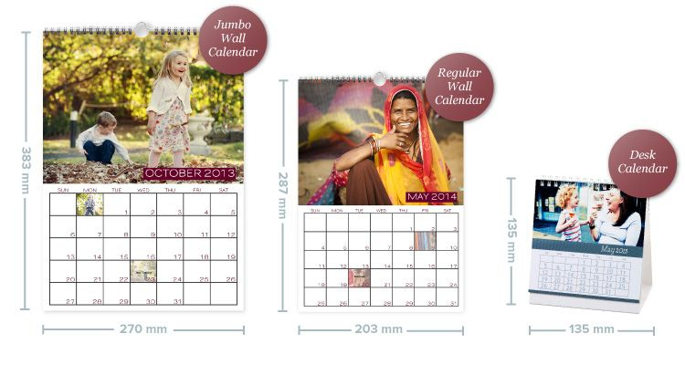 Vistaprint FREE Photo Wall Calendar | Birthdays | Pinterest | Personalized  Calendars And Print Calendar