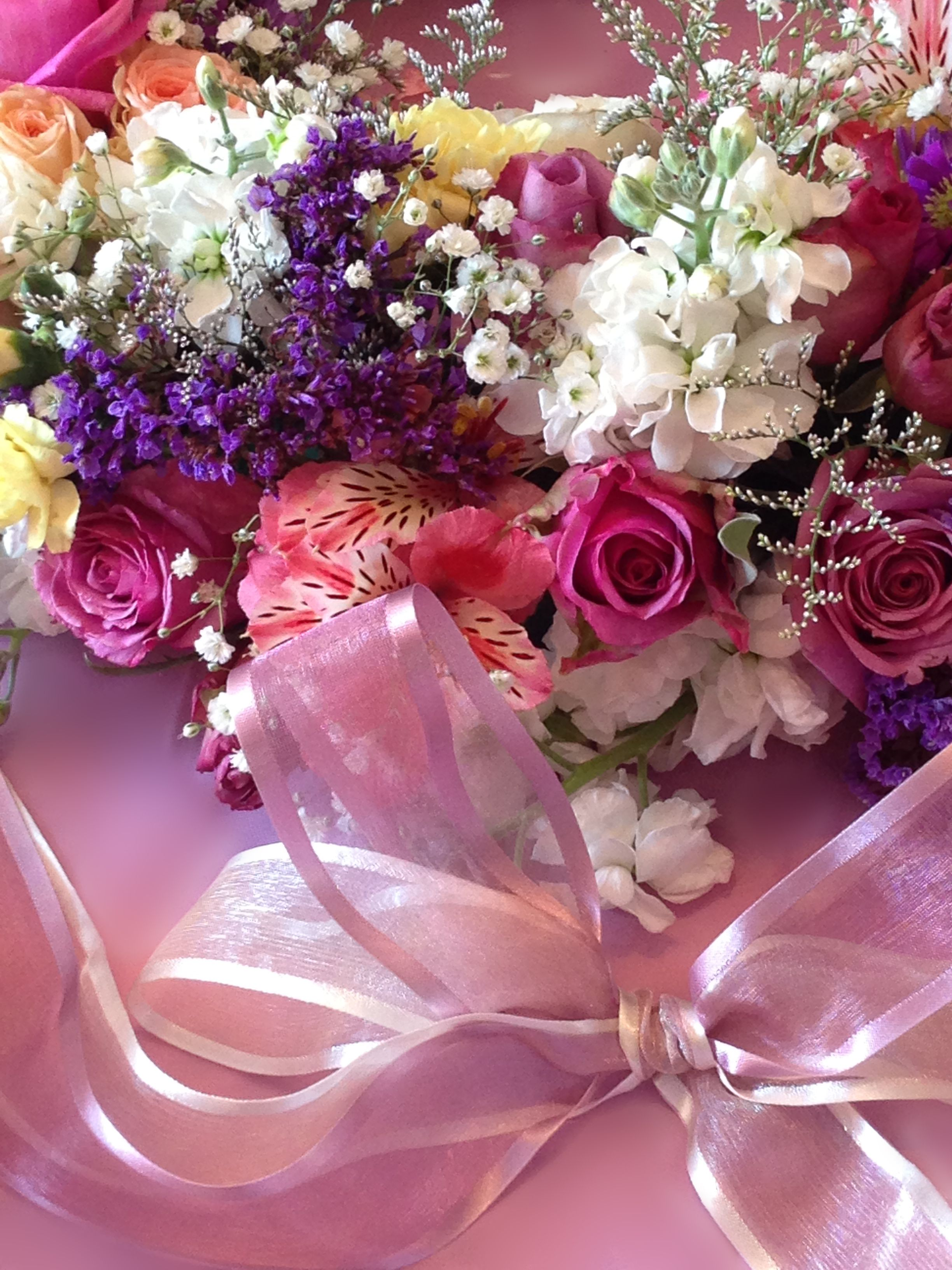 Home Decorating Pictures : Floral Arrangements For Baby ...