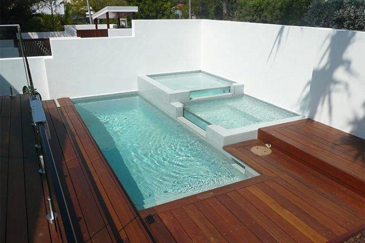 19 Amazing Plunge Pool Ideas Plunge Pool Luxury Pools Pool Remodel