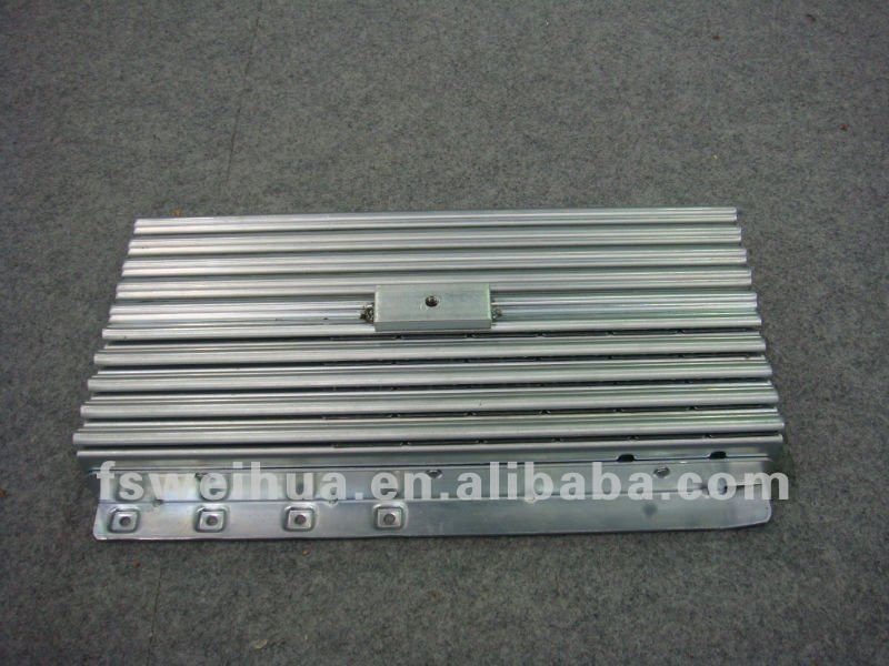 Multi Section Ball Bearing Table Slide