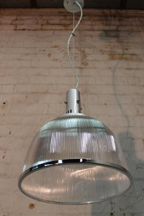 Industrial Pendant High Bay Light Standard In 2020 Industrial