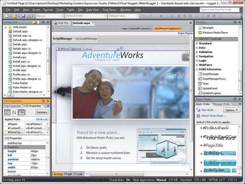 Microsoft Web Design Software Microsoft Frontpage Web Design Software Elevator Music Microsoft Frontpage Web Design Software
