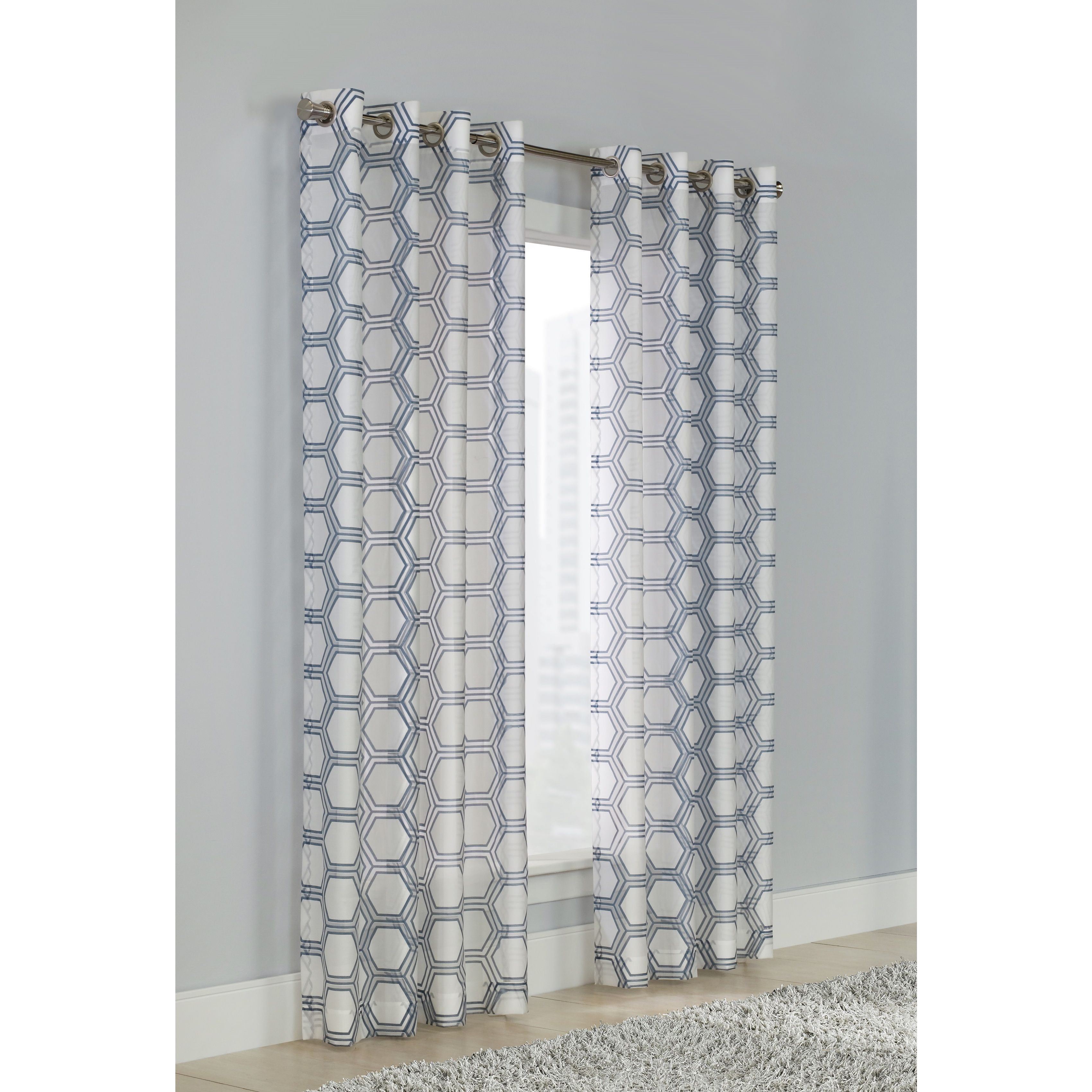 window living blackout shower blue com good and blinds charming curtain sheer at looking panels drapes room walmart curtains grommet lace white panel treatments bamboo