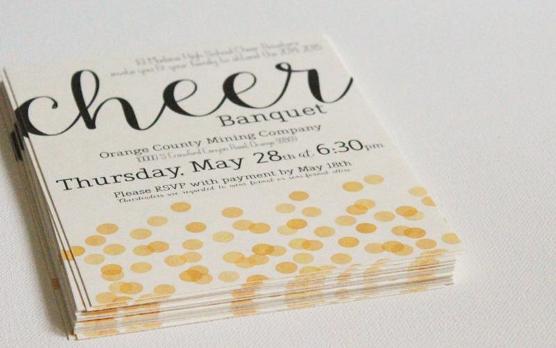 Cheer banquet invitationsjust make stuff blog pinteres cheer banquet invitationsjust make stuff blog more stopboris Image collections