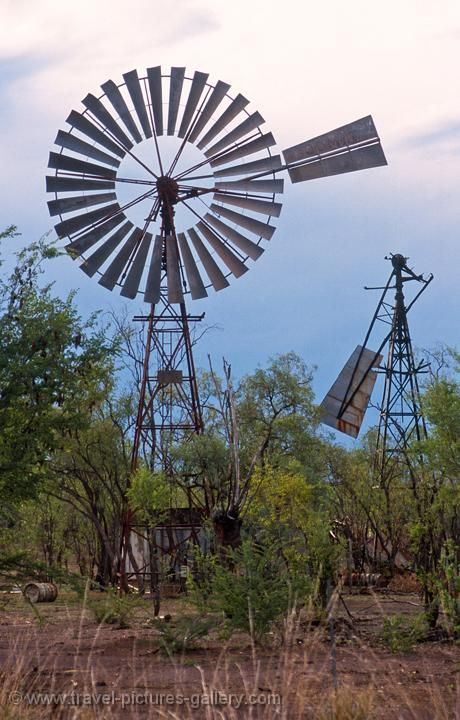 windmill, Kahtherine