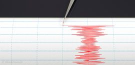 Seismographen und Seismometer: Wie man Beben misst