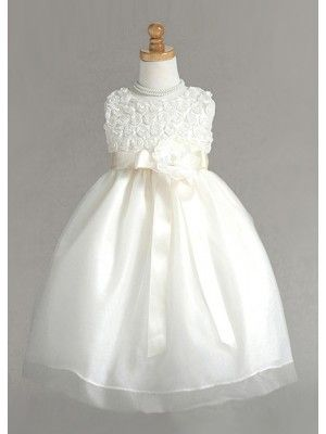 1000  images about flower girl dresses on Pinterest