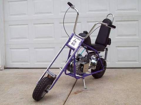 Indian Minibike Google Search Mini Bike Bike Bicycle Bike